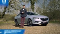 Vauxhall Insignia Grand Sport review (Opel Insignia) - James Batchelor -