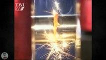 Technoerotic ¦¦ HYPNOTIC Video Inside ¦¦ Friction welding ¦¦ Welding m