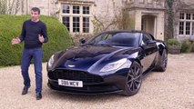 Aston Martin DB11 Review - Hear it in full sports m