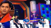 Salman Khan Ditches Kapil Sharma To Promote Tubelight With Sunil Grover