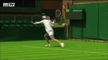 Tennis – Sharapova fait une croix sur Wimbledon