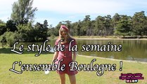 "L' ensemble Boulogne ""By Capucine Ackermann"""