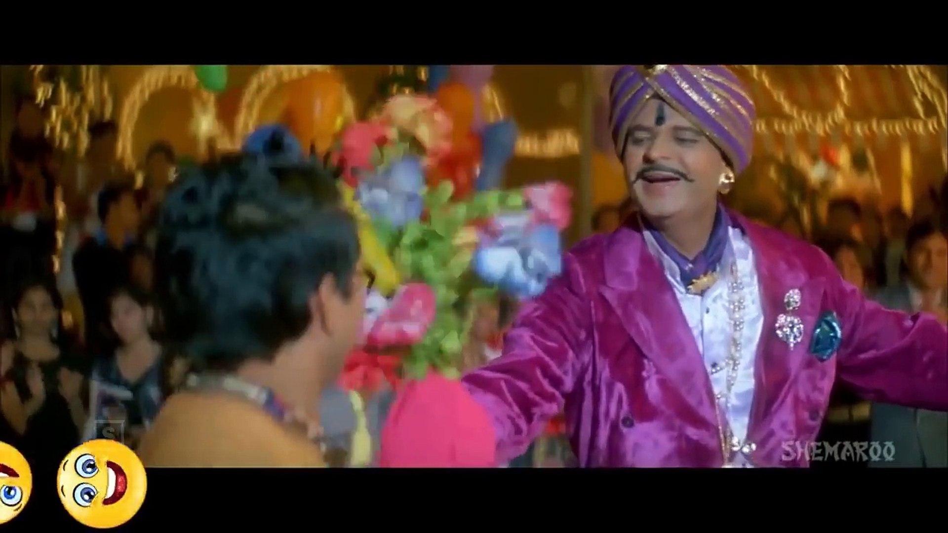 Rajpal yadav comedy scenes - mujhse shaadi karogi comedy - Dhol comedy - sunny comedy