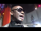 antonio tarver how he gave floyd mayweather his nickname - EsNews Boxing