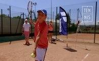 La fête du tennis au FCL, comme si vous y étiez !