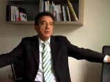 Interview de Yves Cochet