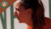 Roland Garros 2017 : Inside avec une juge de ligne