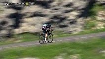 La descente de Froome / Frommey's style - Étape 8 / Stage 8 - Critérium du Dauphiné 2017