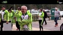 Roller Marathon de Dijon 2017- course jeunes