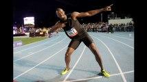 Usain Bolt fait des adieux spectaculaires à la Jamaïque avant de prendre sa retraite (vidéo)