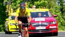L'étape et la victoire sur le Critérium du Dauphiné : le coup parfait de Jakob Fuglsang