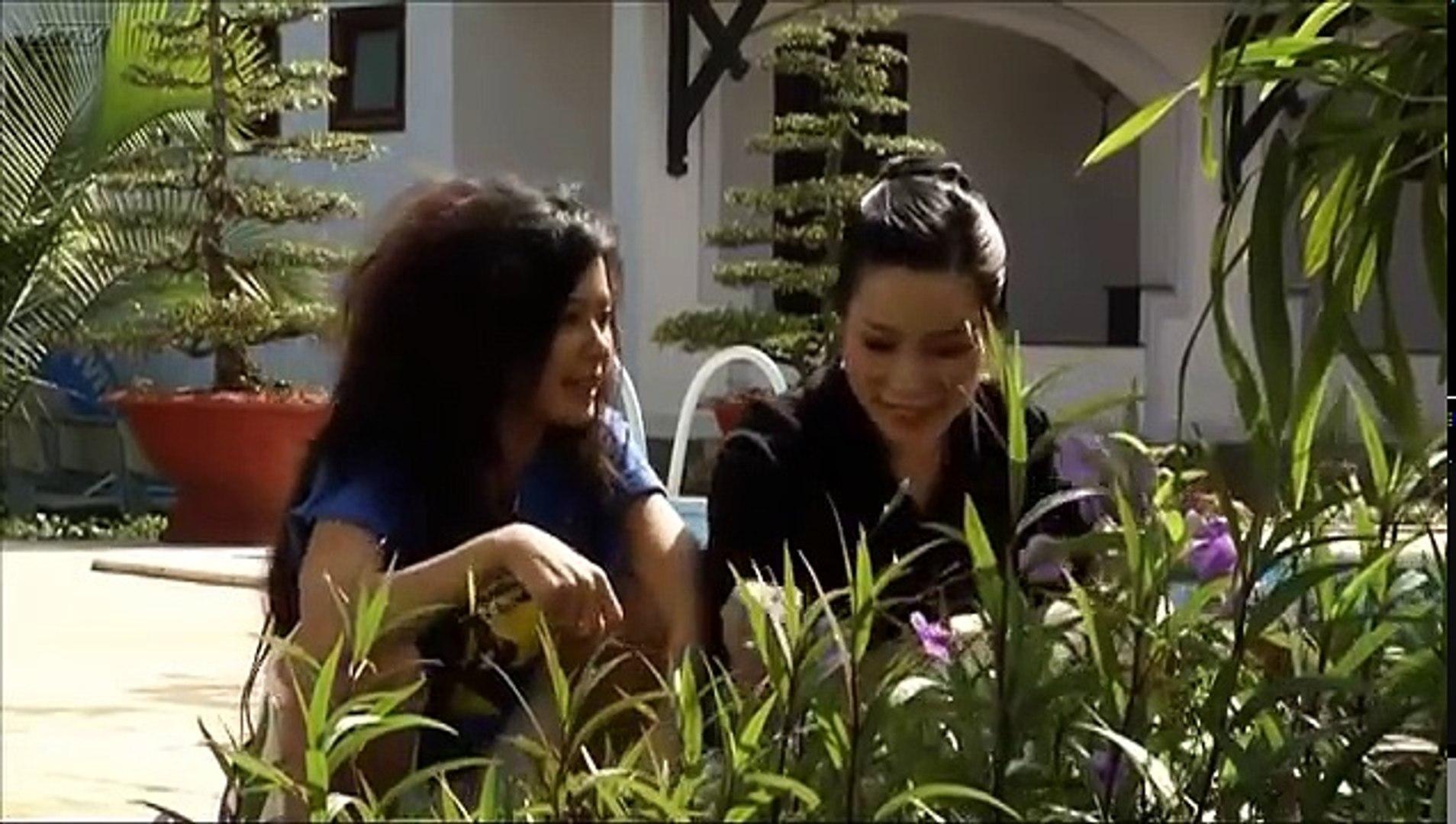 Phim Tóc rối Tập 09 - Phim Việt Nam