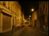 Paris 20eme rue Julien Lacroix, rue Lesage et rue des Tourti