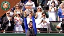 Roland-Garros 2017 : La decima de Rafael Nadal en images