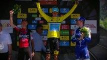 Best of (Deutsch) - Critérium du Dauphiné 2017
