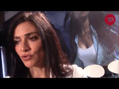 Ana Maria Orozco interpreta a Monica Zapata No olvidaras mi