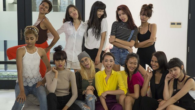 Asia's Next Top Model Season 5 Episode 10 : Full Streaming Reality Online
