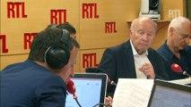"""Législatives 2017 : Gilles Legendre, candidat REM, salue """"le renouvellement des mœurs politiques"""""""