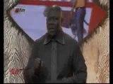 [Sport - Lutte] - Moustapha Gueye explique les faiblesses de Lac de Guiers 2