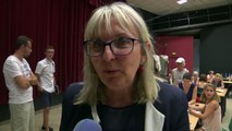 ITW SENTIMENTS PASCALE BOYER AVANT 20H mp4 - ITW SENTIMENTS PASCALE BOYER AVANT 20H mp4 -  - ITW