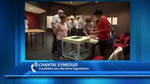 ITW EYMEOUD CHANTAL REACTIONS.mp4 - ITW EYMEOUD CHANTAL REACTIONS.mp4 -  - ITW