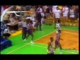 Larry Bird Game Winning Shots (Definitive Game Winner(s), Buzzer Beater(s), Clutch Highlights)