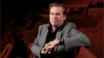 Val Kilmer Pays Tribute To Adam West