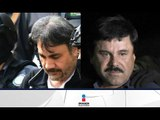 Así atraparon a 'El Licenciado', sucesor de 'El Chapo' | Noticias con Ciro Gómez Leyva