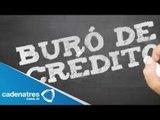 Mitos sobre el buró de crédito / Entrevista con Sonia Sánchez /  buró de crédito