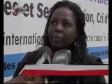 Les Femmes Leaders sont contre la brutalité policière