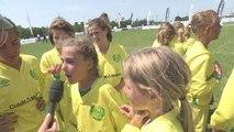 DANONE NATIONS CUP 2017 - Le FC Nantes féminin remporte la finale nationale !