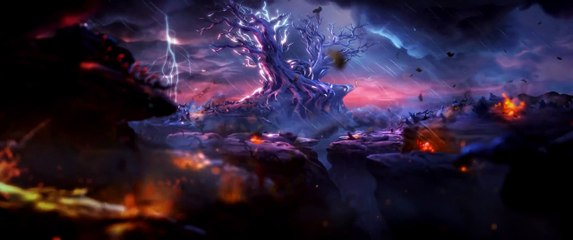 E3 2017 Teaser de Ori and the Will of the Wisps