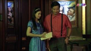 Con Gai Chi Hang Tap 11 Phim Con Gai Chi Hang THVL1 Phim Vie