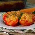 425.Mac & Cheese Jumbo Stuffed Shells