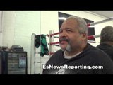 Sampson Wiler Has OVER 32 KOs He Never Faced Anyone On My Level - EsNews