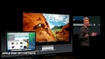 iPad Air, Mac Pro, and lots of Retina dfg Apple's fall 2013 event