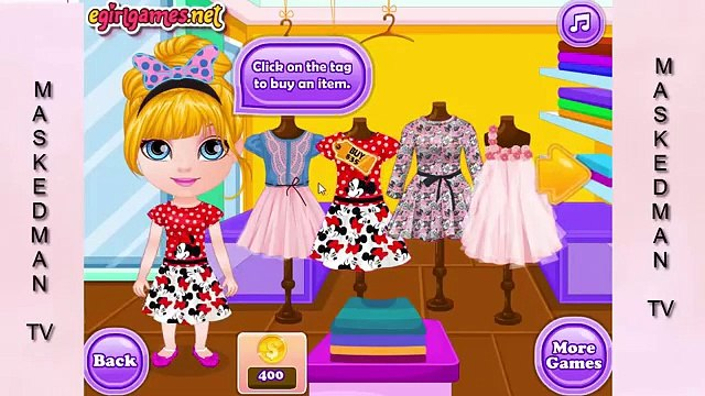 Barbie Shopping Game _ Barbie Games for Kids _ Disney Princess Games-gKjpfE4