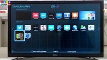 Настройка Smart TV и IPTV на телевfgfиз�