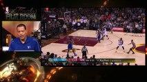 【NBA】Warriors Woes Game 4 - Warriors vs Cavaliers  2017 NBA Finals