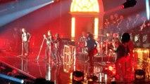 Les Vieilles Canailles en concert - Toute la musique que j'aime