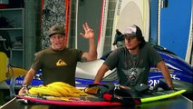 454.How to Train for Big Wave Surfing - Storm Surfers