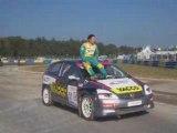 Photo du Rallycross de Dreux 2007