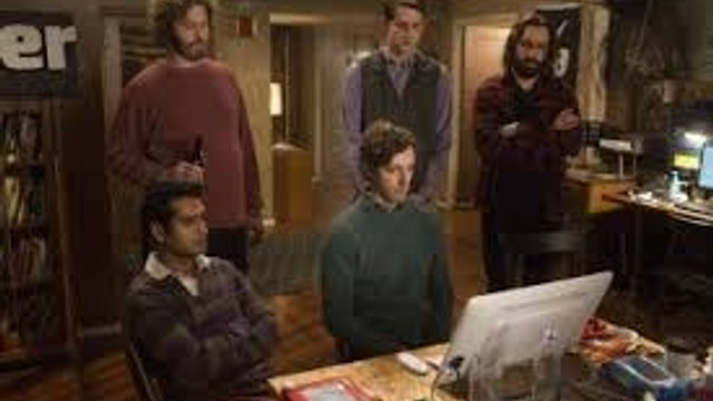 [Official] Silicon Valley Season 4 Episode 9 - HBO HD