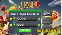 Clash of Clans Gems Hack / How to get Free Gems in Clash of Clans | Gold & Gems