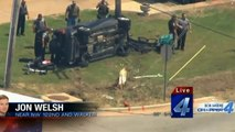 Oklahoma City Police Chase (March 09, 2017)─影片Dailymotion