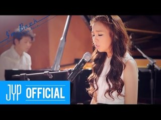 """[Special Collabo.] Baek A Yeon(백아연) """"Sad Song""""(느린노래) Classic Ver. with LEE JIN WOOK"""
