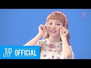 "Baek A Yeon ""Sweet lies (Feat. The Barberettes)"" M/V & Jacket Making Video"
