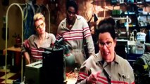 All original ghostbusters cameos in ghostbusters 2016