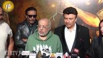 BORDER Movie 20 Years Completion Celebration | Jackie Shroff, Suniel Shetty, Sonu Sood, JP Dutta