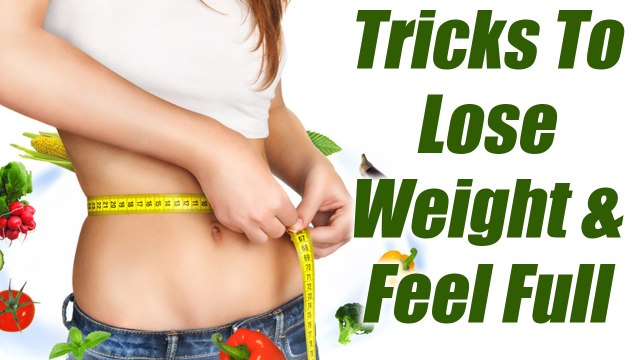 Diet Tricks To Lose Weight without skipping meals | Boldsky